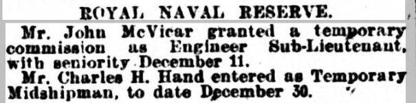 Pall Mall Gazette - Friday 05 January 1917