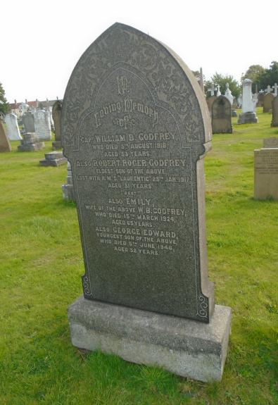 Rake Lane Cemetery