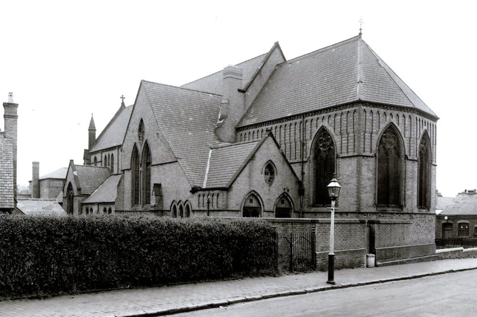 ChrysostomParishChurchBirmingham