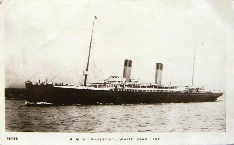 majesticCirca1903
